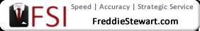 Freddie Stewart